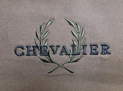 Haft Chevalier