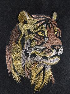 Haftowany tygrys