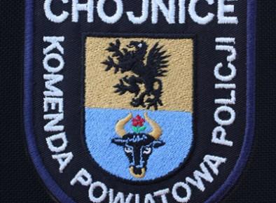 Powiatowa Komenda Policji w Chojnicach