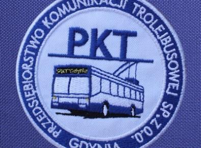 Przedsiębiorstwo Komunikacji Trolejbusowej w Gdyni